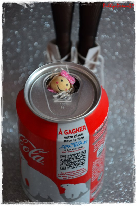 pinku and mister coca-cola (suite)