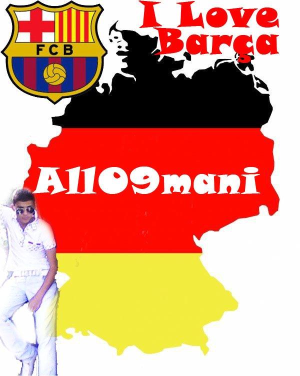 I love barça All09mani et voila mon msn! ; all_mani09@live.fr