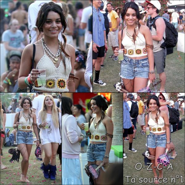 Coachella Music Festival - Day 3