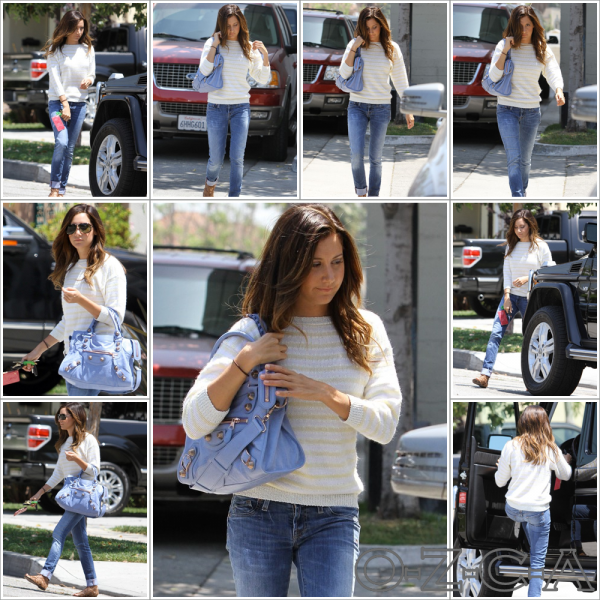 Out & About in Studio City