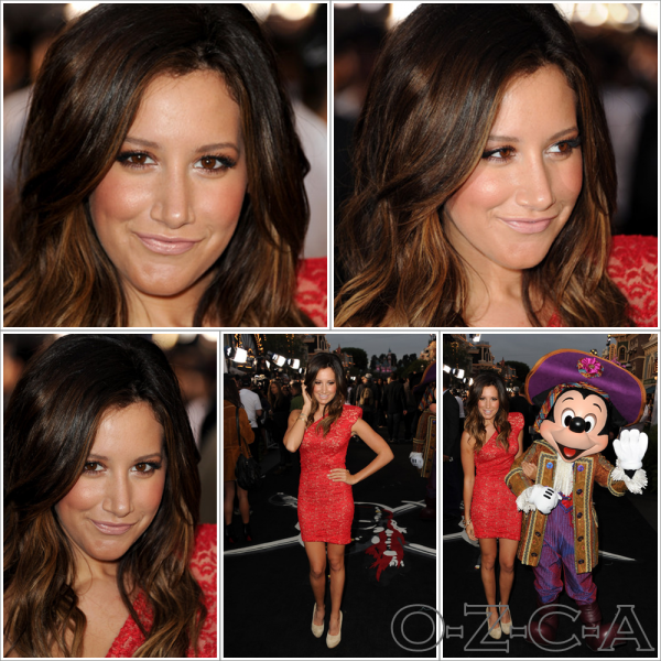 "Premiere Of Walt Disney Pictures' ""Pirates Of The Caribbean: On Stranger Tides"""