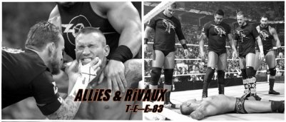 THE-EXTREME--ENiGMAA-83: ALLiES & RiVAUX