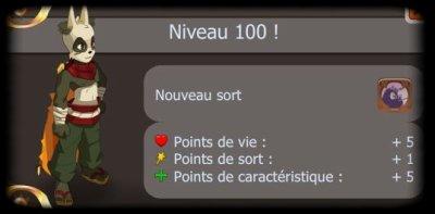 Agrandissement De La Team/UP panda lvl 100
