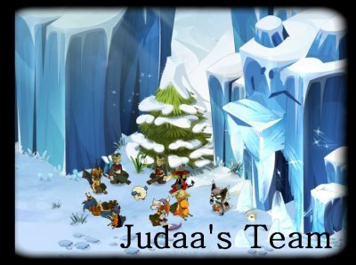 Judaa's Team a la recherche du bonheur...