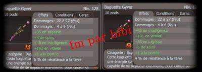 Baguette Gyver A Vendre