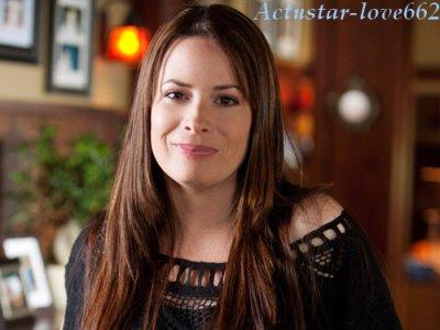 Holly Marie Combs : l'ancienne sorcière est de retour dans une nouvelle série
