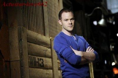 Warehouse 13 : Mais quel personnage va jouer Aaron Ashmore ?