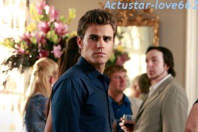 Vampire Diaries saison 3 : que va devenir Stefan ?