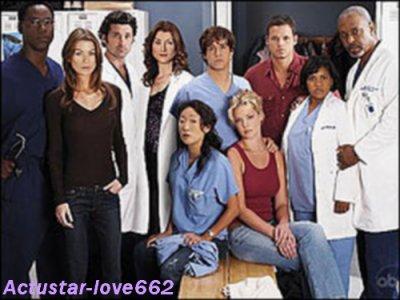 Grey's Anatomy saison 8: la fin approche