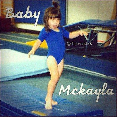 Date Inconnue -> Photos Twitter Mckayla