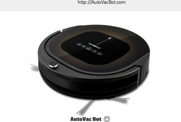Breakthrough Coayu Robot Vacuum Alamanda Putrajaya Shopping Centre