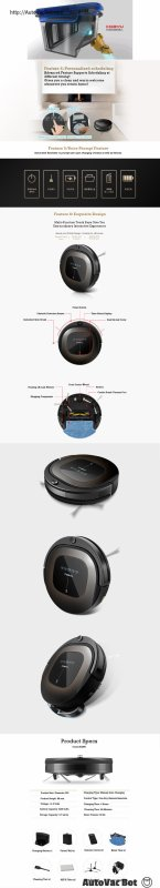 Groundbreaking Coayu Robot Vacuum Jusco Alpha Angle