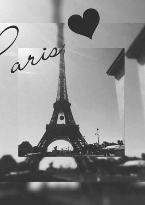 Paris.. <3
