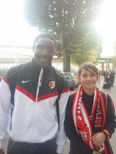 Yannick Nyanga