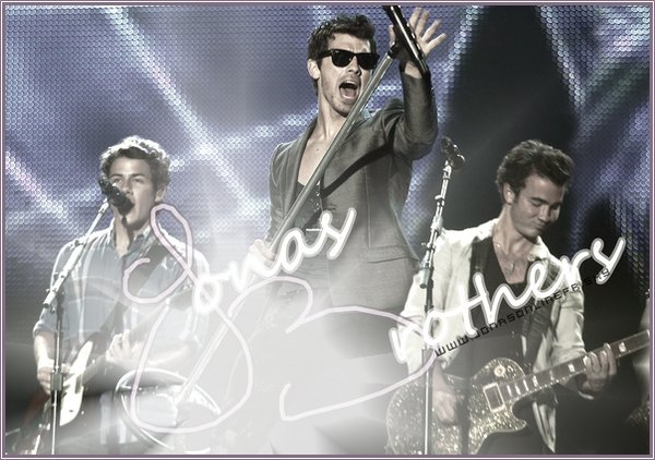 JONASONLINEFR.skyrock.com ♦ Ta source la plus rock sur les Jonas Brothers ♥  ๑ The Jonas Brothers ๑