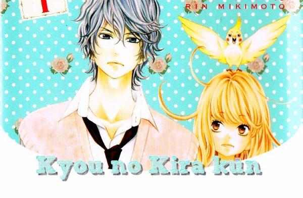 Kyô no Kira-kun