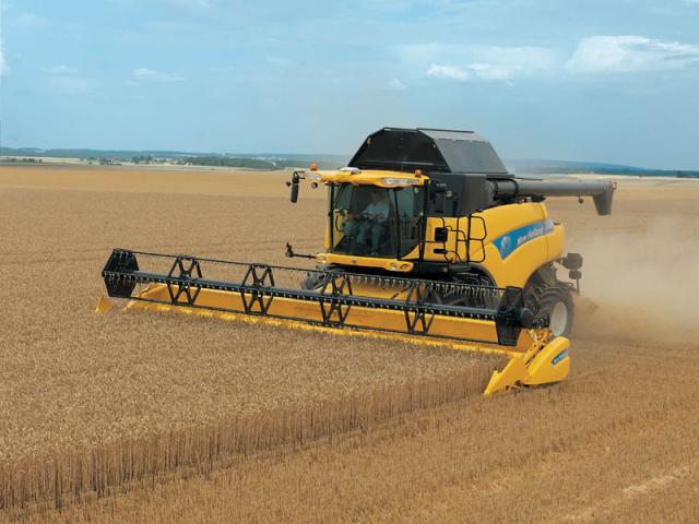 L'agriculture : une passion : un métier