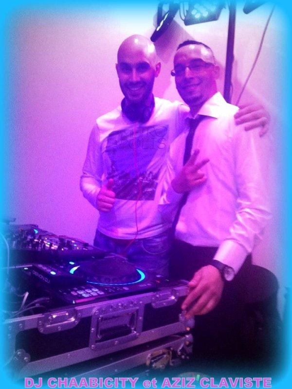 Mariage marocain au Salon River avec Orchestre Le Soleil du Maghreb et Dakka Al Assala