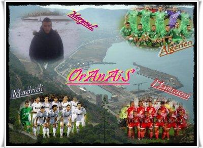 Algerien + OrAnAiS + HaMrAoUi + MeRyOuL ..........