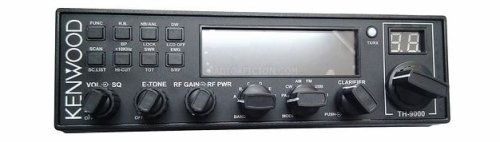 Le KENWOOD TH 9000