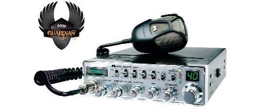 Midland CB Radios