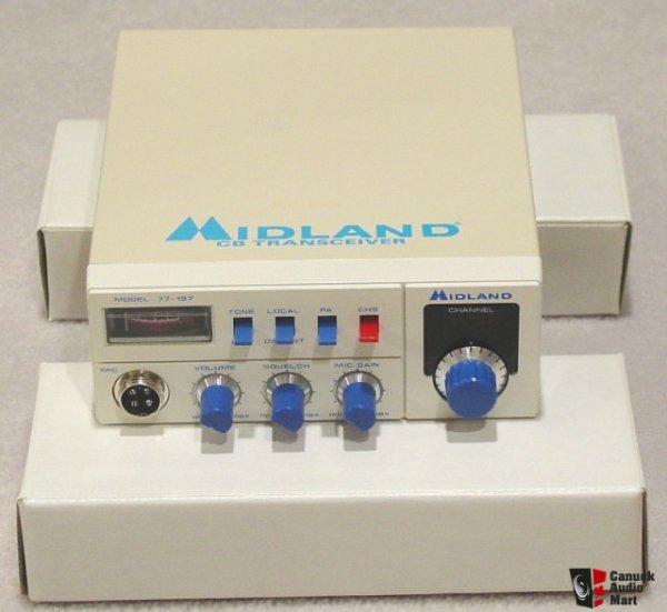 radio cb