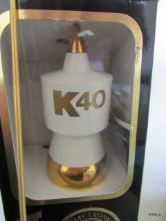 Antenna k40