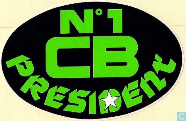 logo Radio cb