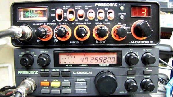 Radios CB