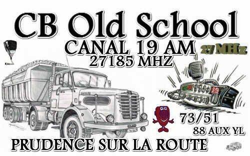 Images Radio CB