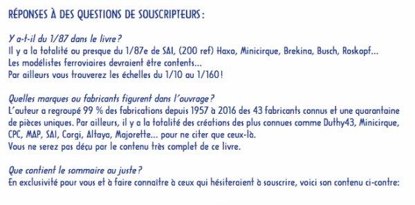 MINIATURES DE CIRQUE: FABRICATION DU LIVRE (2)