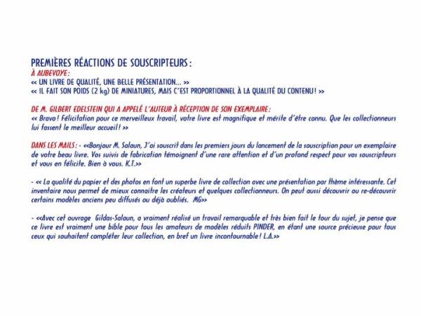 MINIATURES DU CIRQUE: FABRICATION (5)
