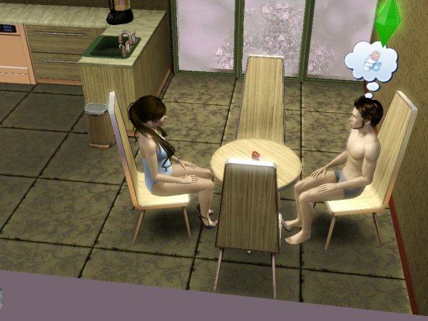 12 : G1/2 Fille ou garçon selon toi ?