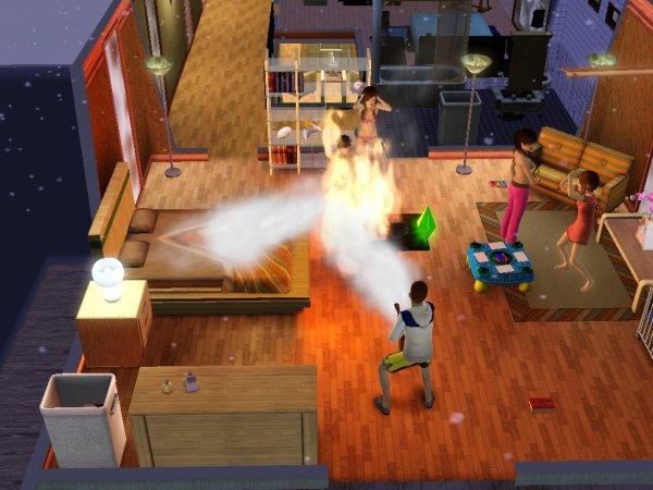 13 : G1/2/3? Oh nom d'un incendi !