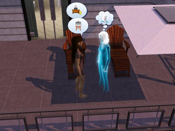 43 : G2/3 RDV de fantômes ? 0.o