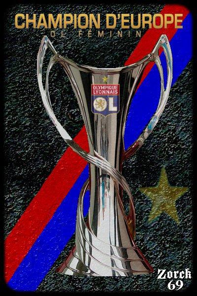 la coupe d'europe