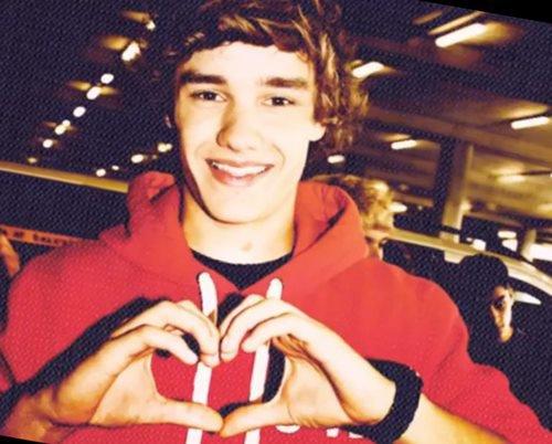 Liam ♥