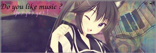 Do U like music ?