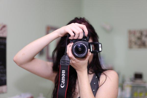 La photographie, ce n'est pas qu'un passe temps, c'est une passion, une envi, un envoûtement.