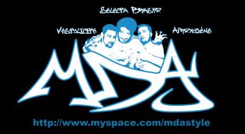 MDA- / Viens (2010)