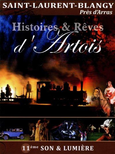 histoire et rêve d'artois