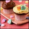 Photo de cupcake-rose