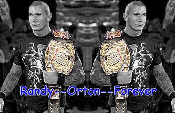 --\Randy Orton/--