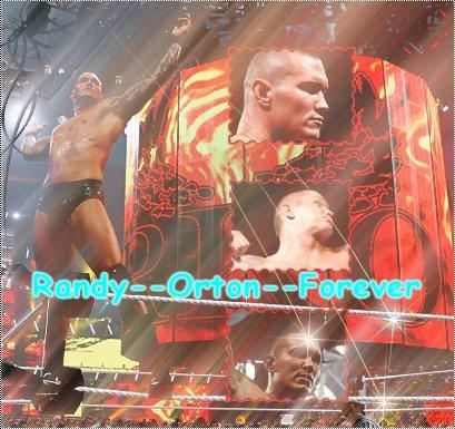 --\Palmares de Randy Orton/--