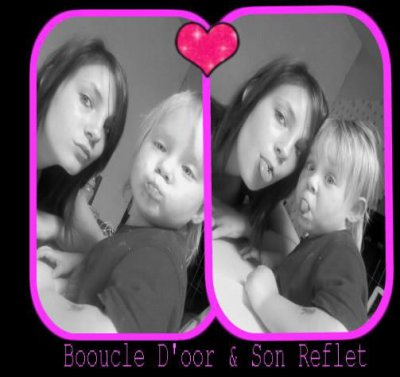 Booucle D'oor & Son Reflet
