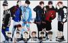 Présentation du groupe BTS