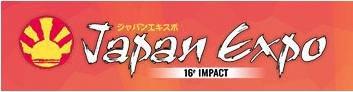 Japan Expo - 16ème impact.