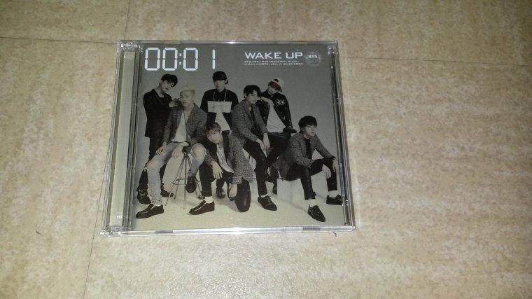 Wake Up - Contenu
