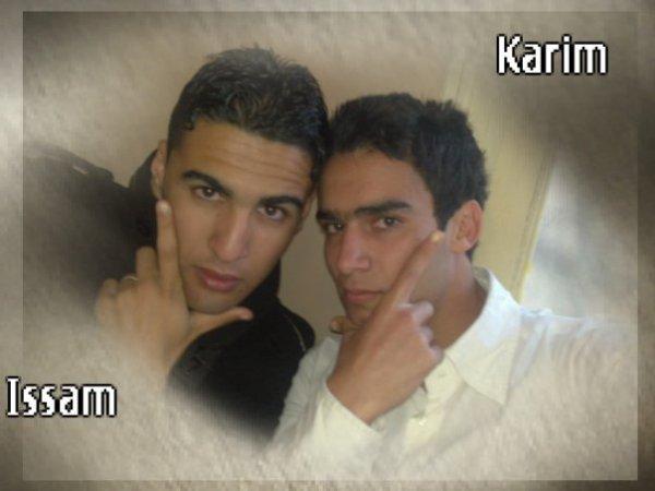 """Issam & Karim """" 2010"""""""