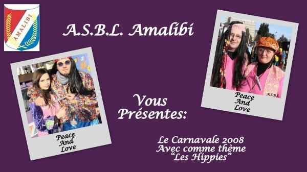 Carnaval, 2008